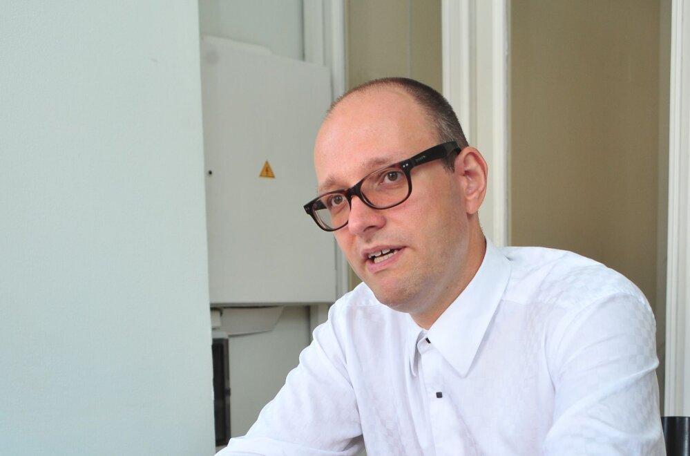 IT-miljonär liigutas Aivar Linnamäe firmasse 27 miljonit eurot
