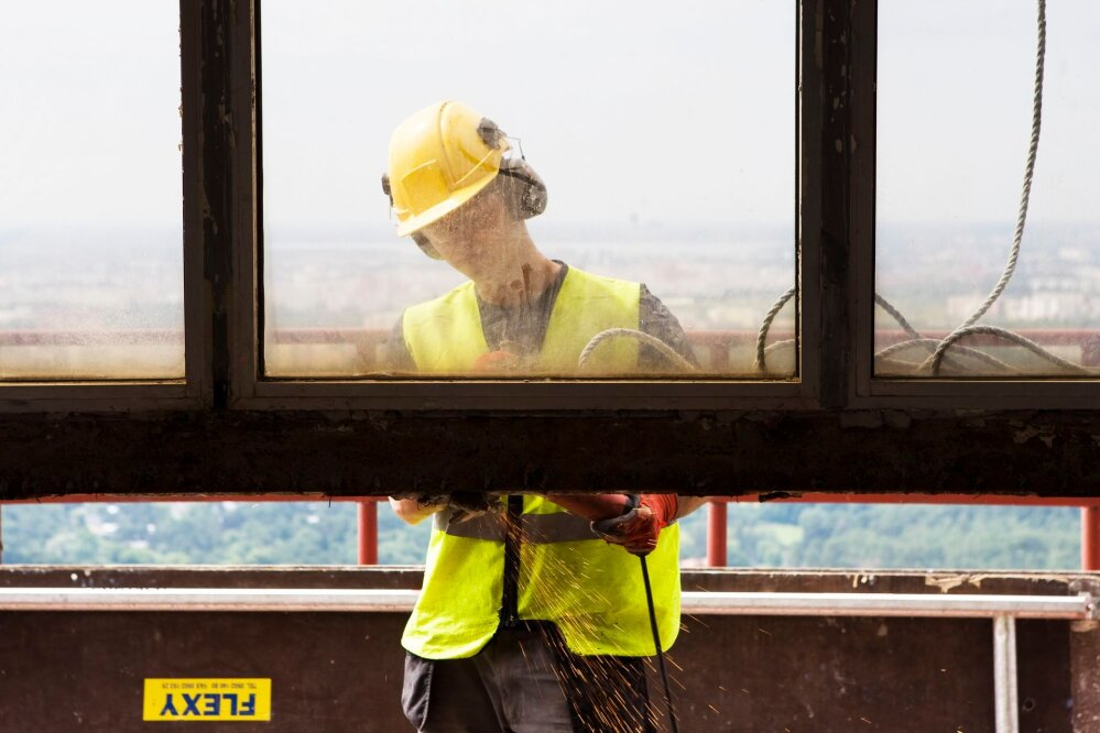 e991678c9e2 Image Wear: Kvaliteetsed tööriided tagavad turvalisuse ja mugavuse