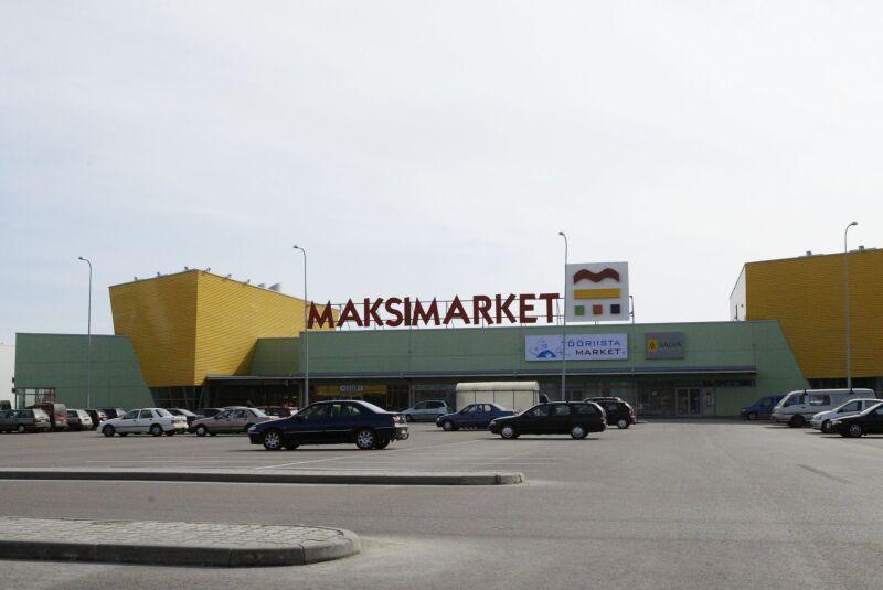 85613ea0150 East Capital omandas Vesse jaekaubanduspargi