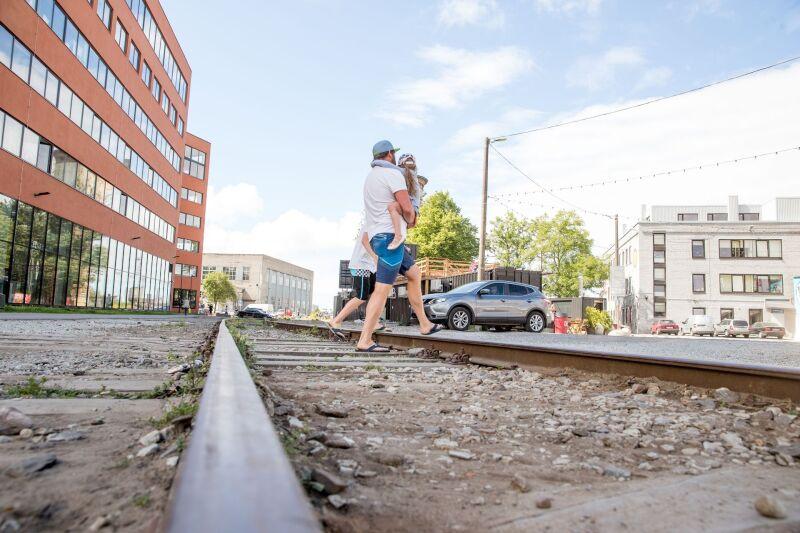495dc61b22a Balti jaama piirkonna järgmine etapp · Telliskivi loomelinnaku arengut  takistavaid rööpad võivad kaduda