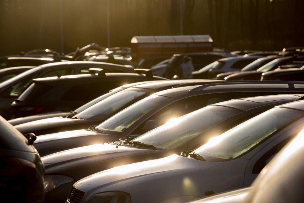 Autoosade müüja:  Poola firmad pressivad peale
