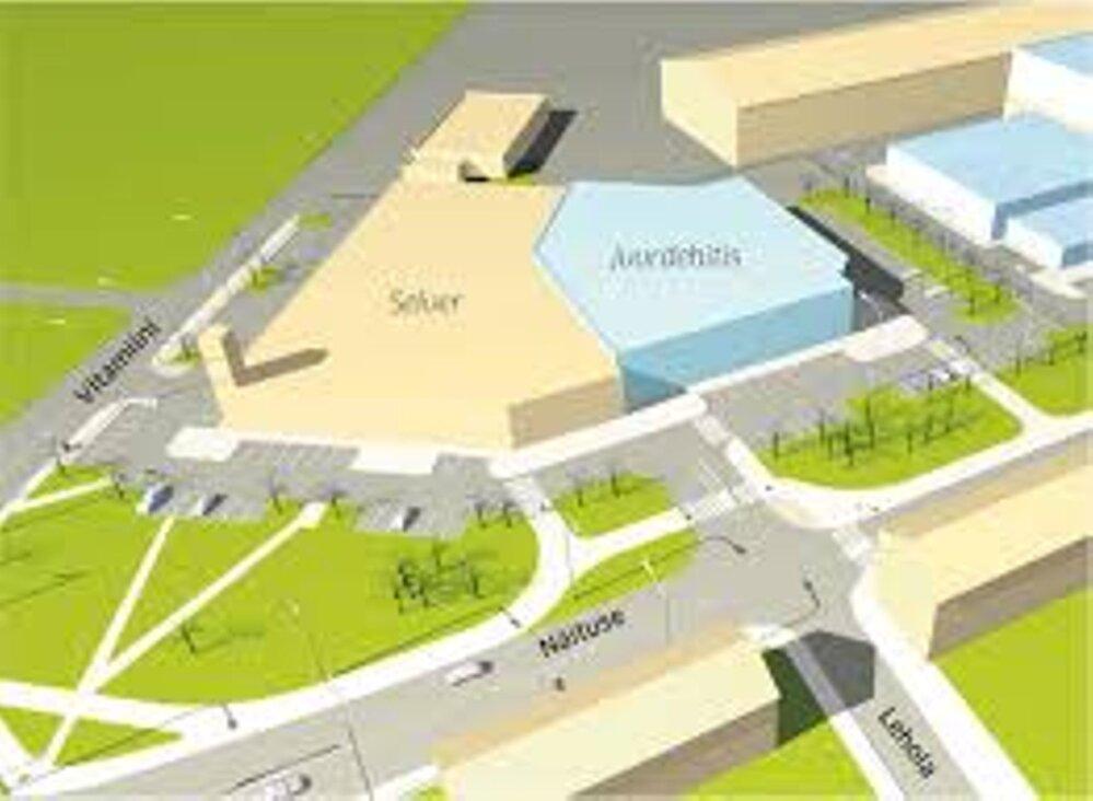 ae32e54c476 Capital Mill avas Tartu tuiksoonel poole suurema ostukeskuse