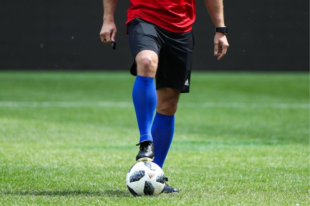9435a9c0f59 Jalgpall 2018 – lahkunud sponsorite asemel hiinlased