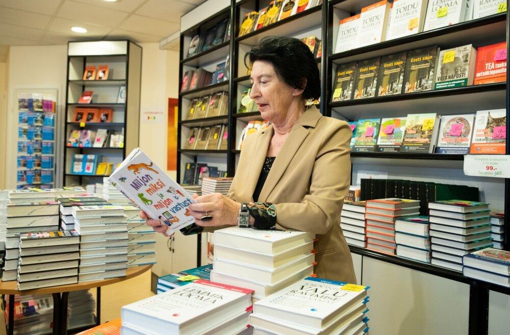 Tuntud kirjastuse ja Narva töösturi sööst maksuvõlglaste TOPis