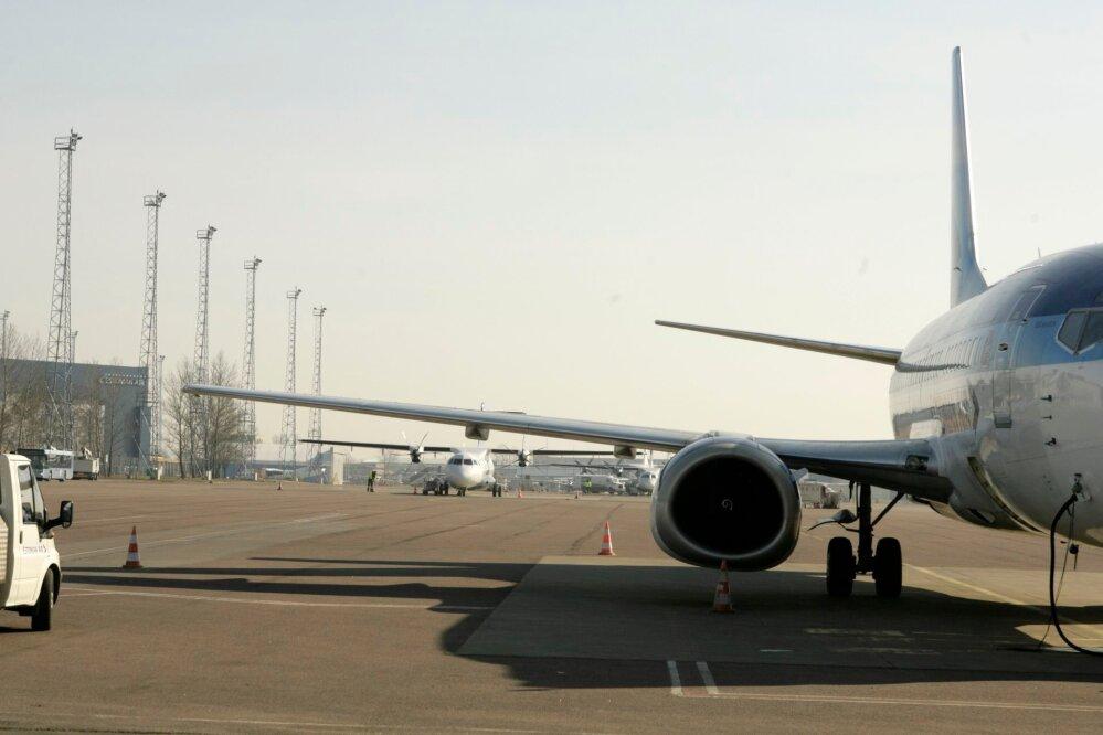 Estonian Air lõpetab laupäeval?