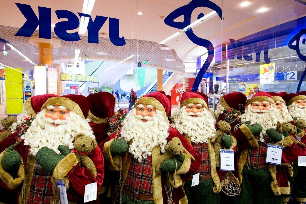 3d499e6017f Jysk avab Tartus Baltikumi suurima kaupluse