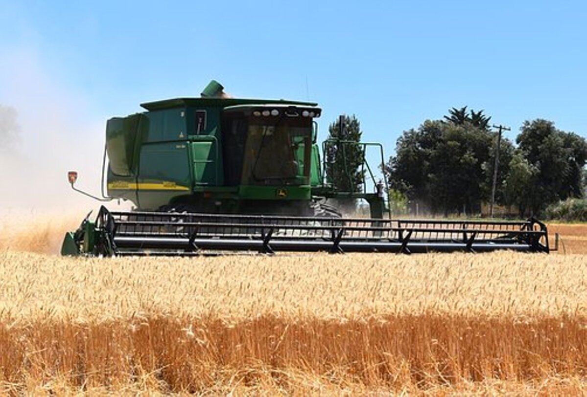 Kui suurt tulu teenis põllumees?
