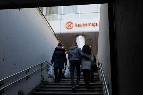 2b534dad7ba Märksõnaga Tallinna Kaubamaja Grupp seotud artiklid Äripäevas