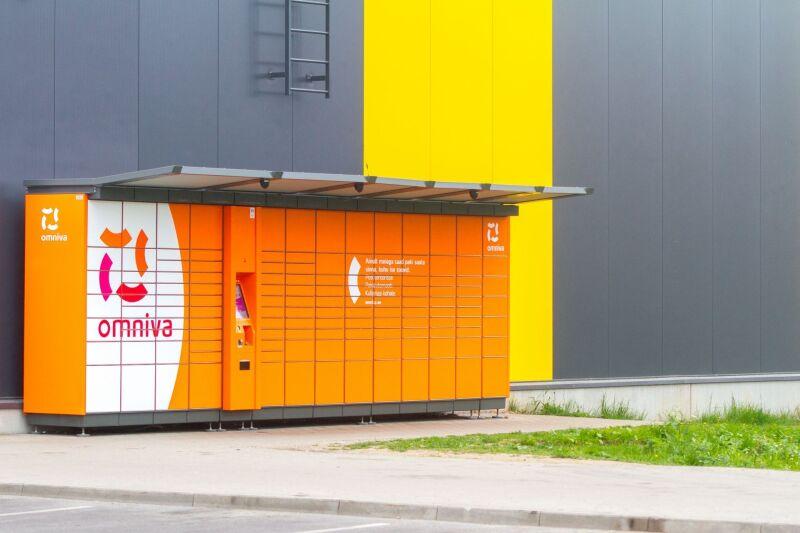 5fce7e3f17d Omniva ostab automaate juurde nii Eestist kui väljast
