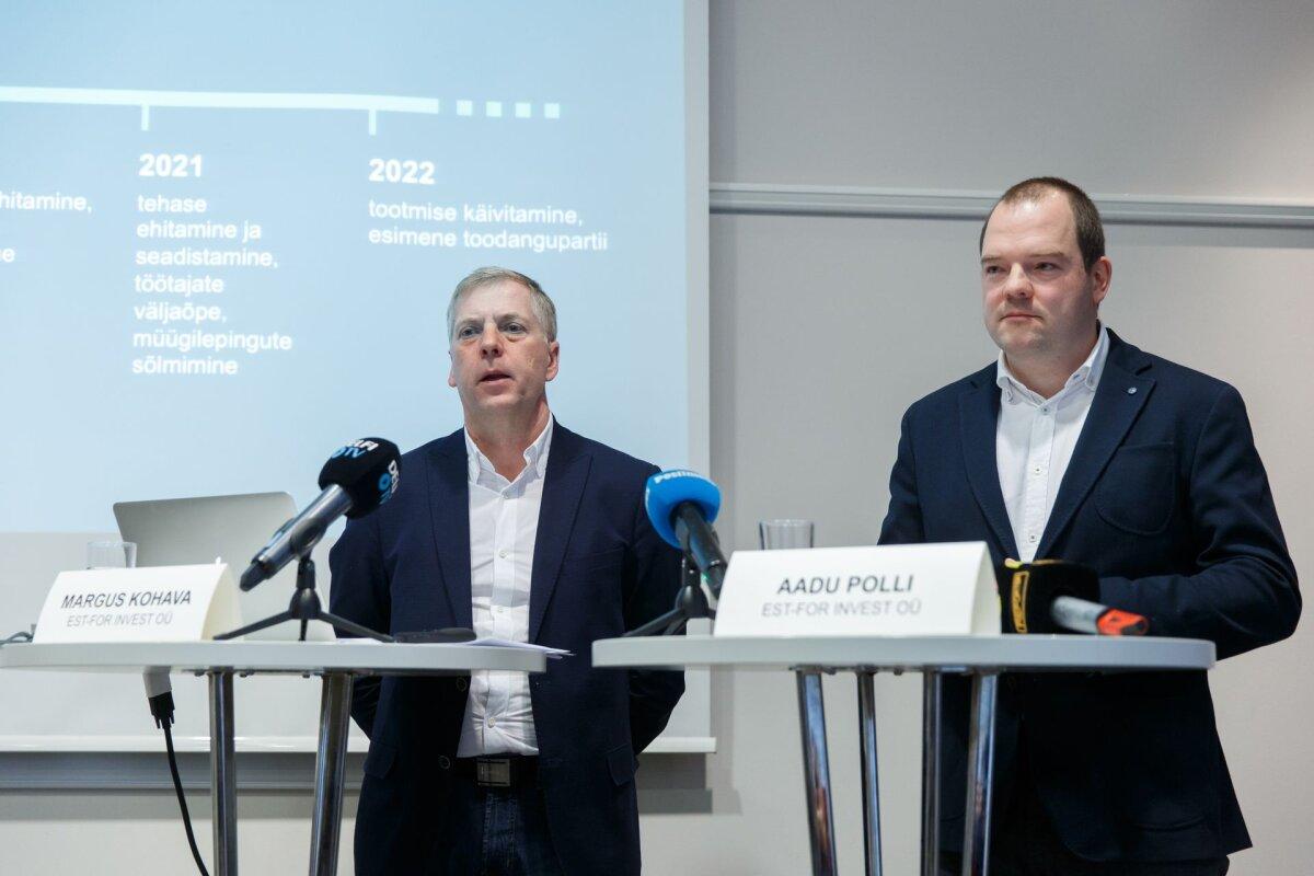 Võit Est-Fori üle valiti Tartu aasta teoks