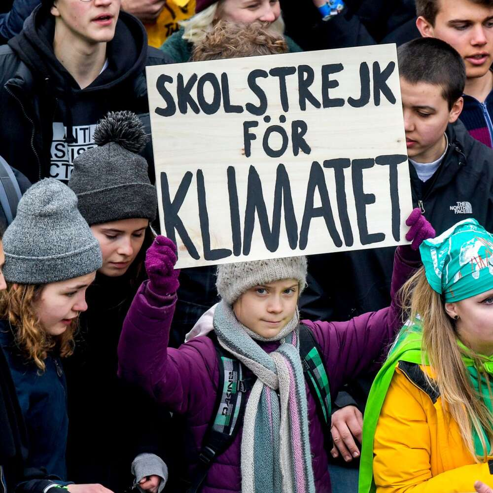 Greta Thunbergist tuumajaamani ehk kuulajate lemmikud energiapärlid