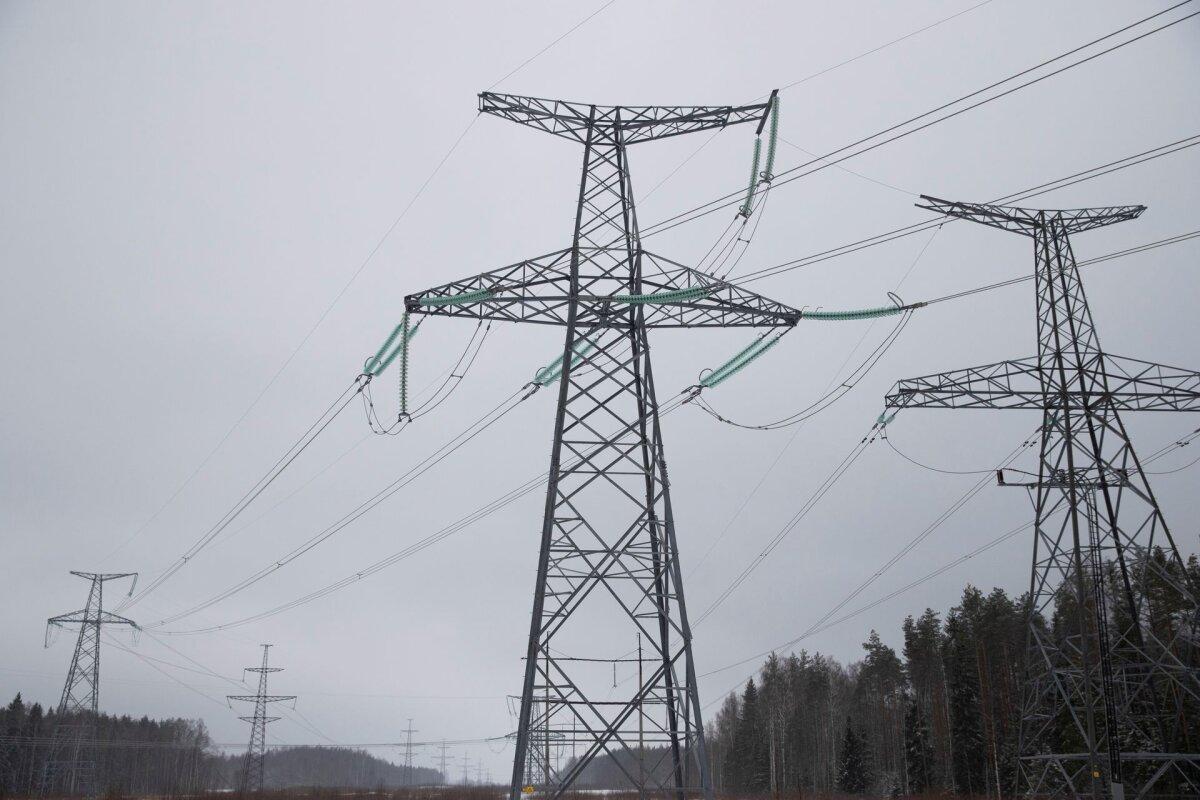 Energeetika hoidis eksporti kolmandat kuud languses
