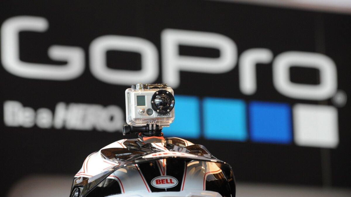 GoPro ületas analüütikute ootusi