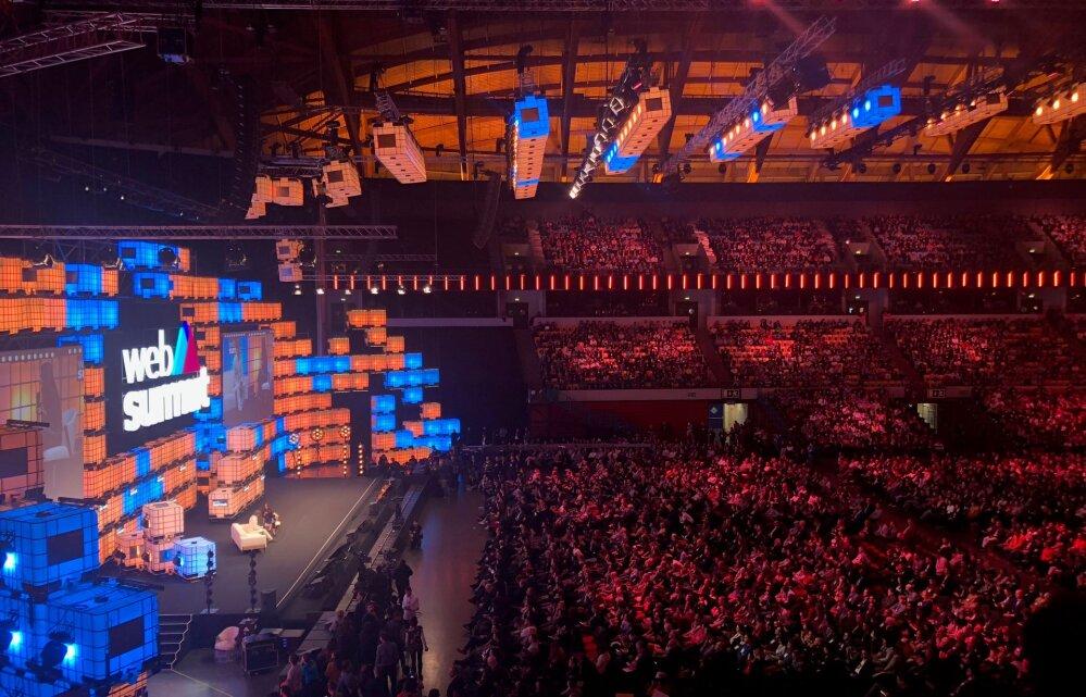 69d577823eb Web Summit 2018: Kolme turundaja märksõnad aastaks 2019