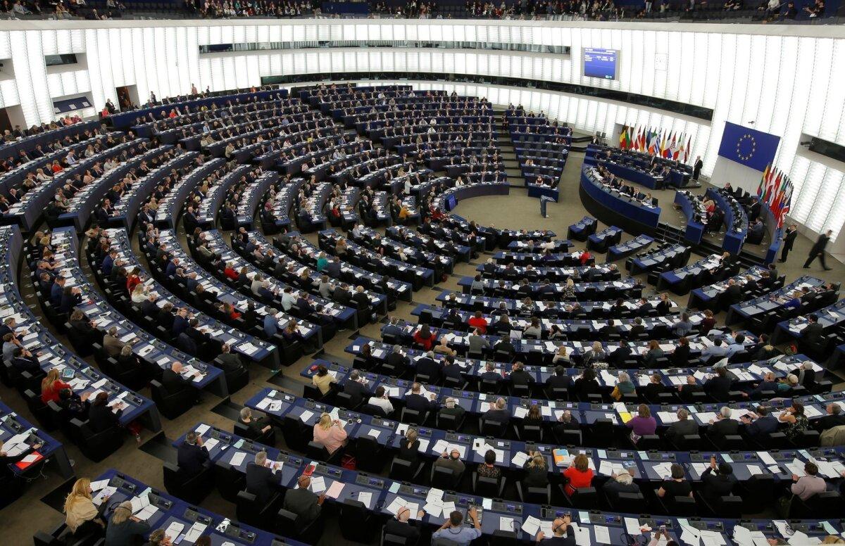 Mida lähevad saadikud Euroopasse tegema?
