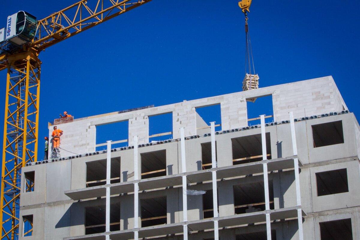 Eesti Pank karmistab Swedbanki ja SEB eluasemelaenude riskiarvestust