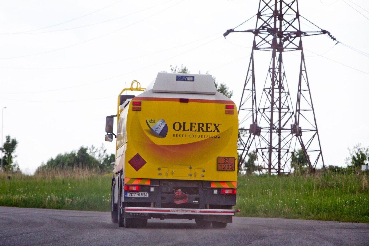 RIA: Olerexi ja Tartut pole eesmärk trahvida