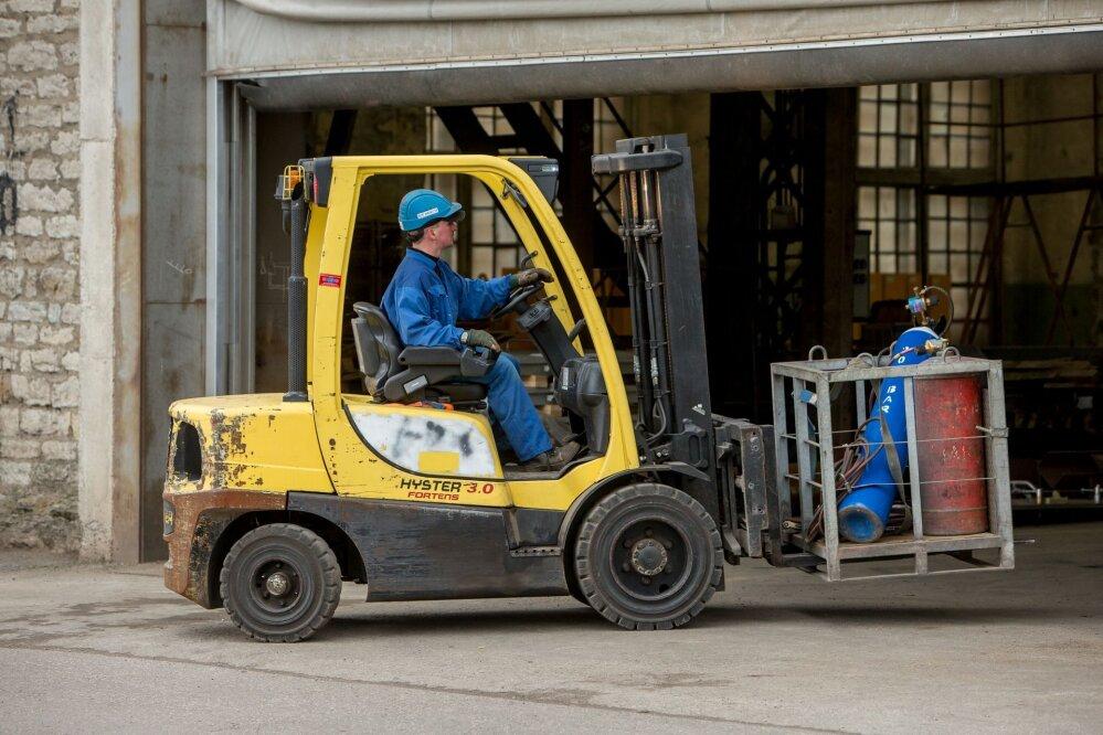 Hoolimata ettevõtjate laienemissoove piiravast oskustööjõu puudusest läheb masina- ja metallitöösuse sektori ettevõtetel hästi.