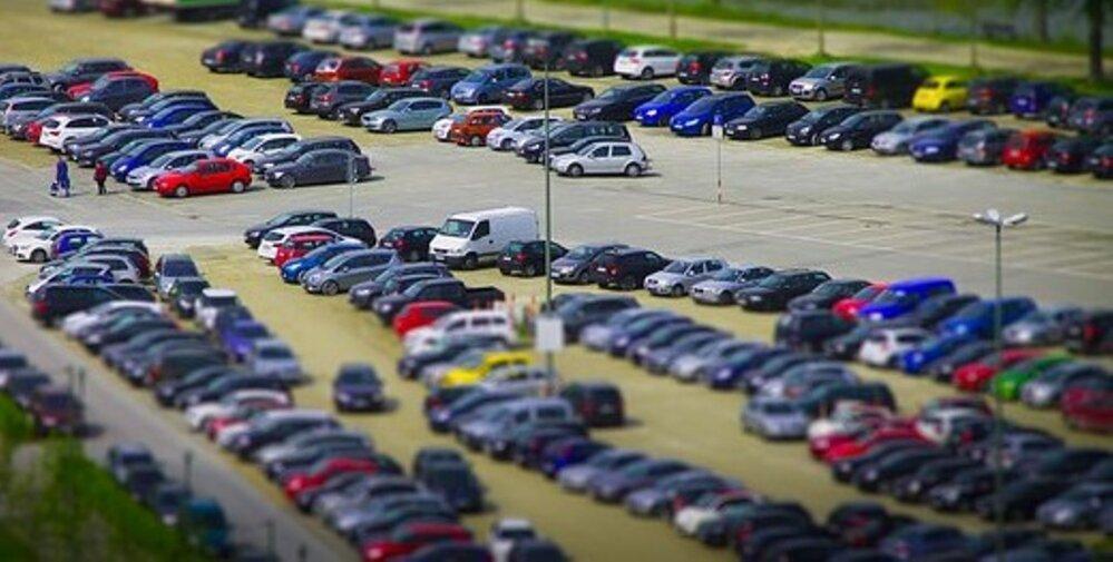 52f55701cdc Taxify ühendab privaatjuhid ja taksod Tallinna suurimaks autopargiks