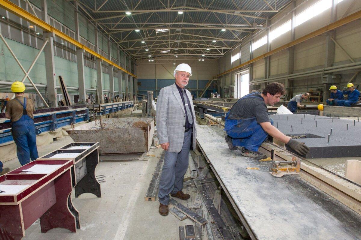 Järgmine ehitussektori ettevõte Rootsi pärast kahjumis