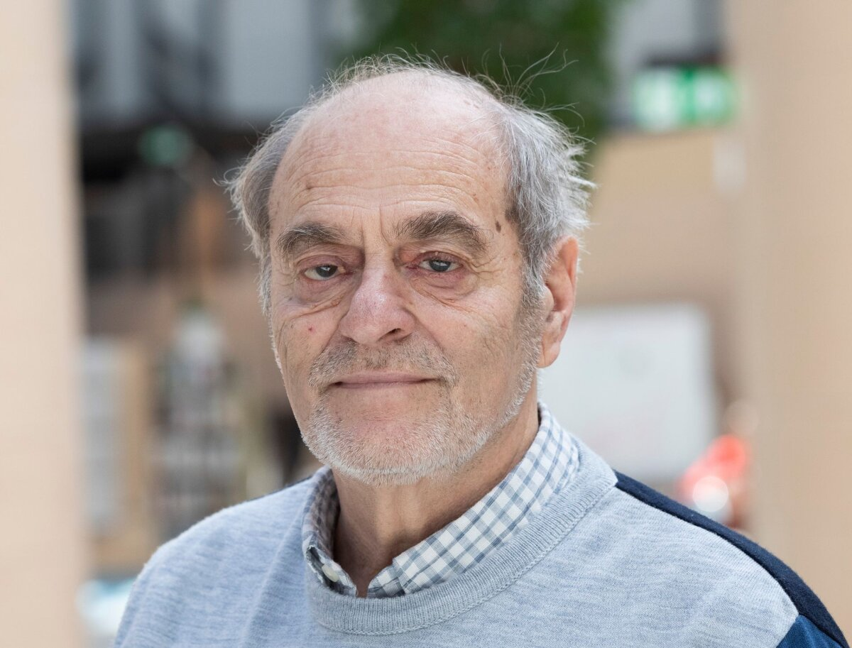 Elkond Libmann: põhimõte versus põhimõte. Vene tants Euroopas