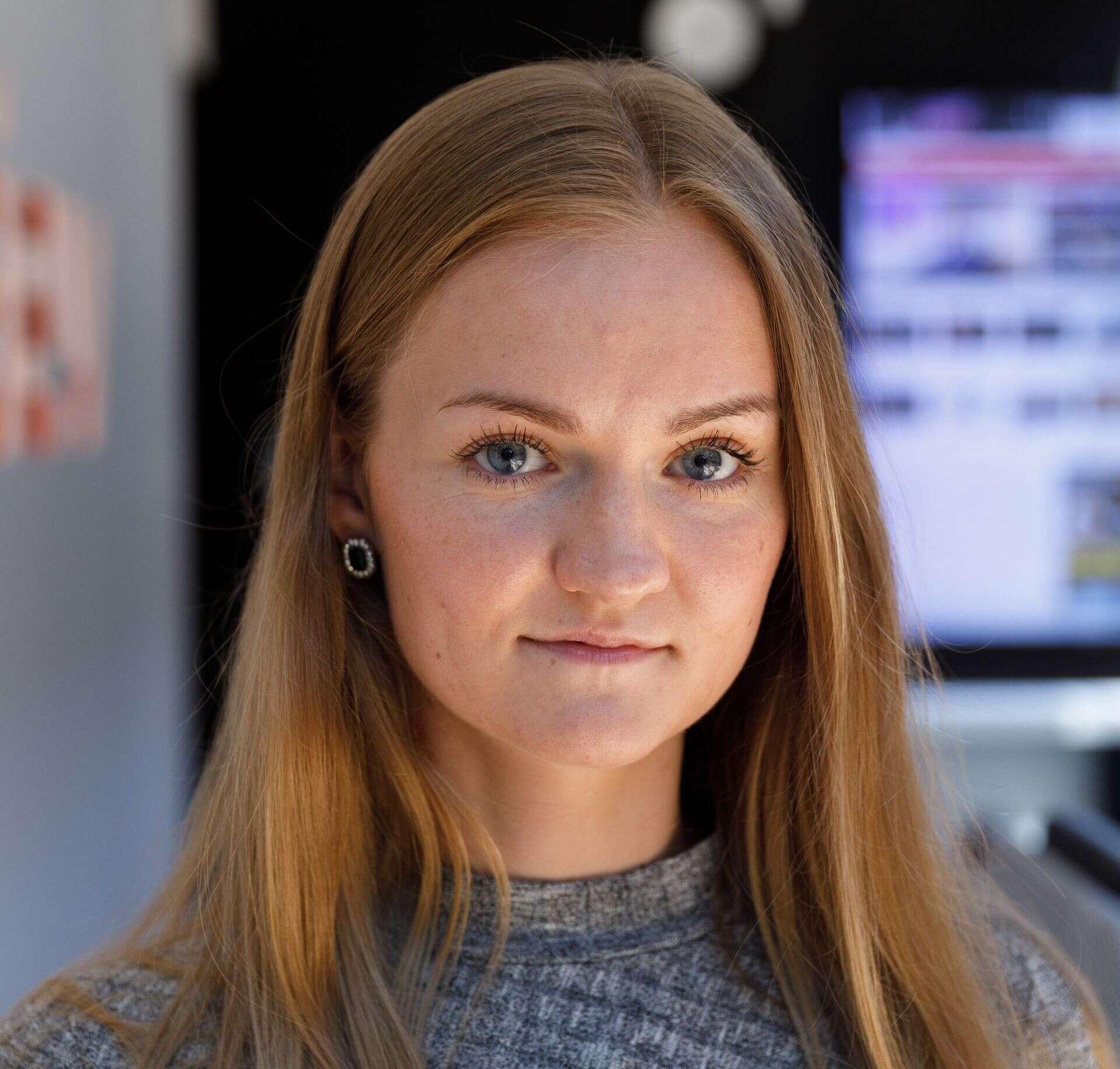 Marianne Liibert