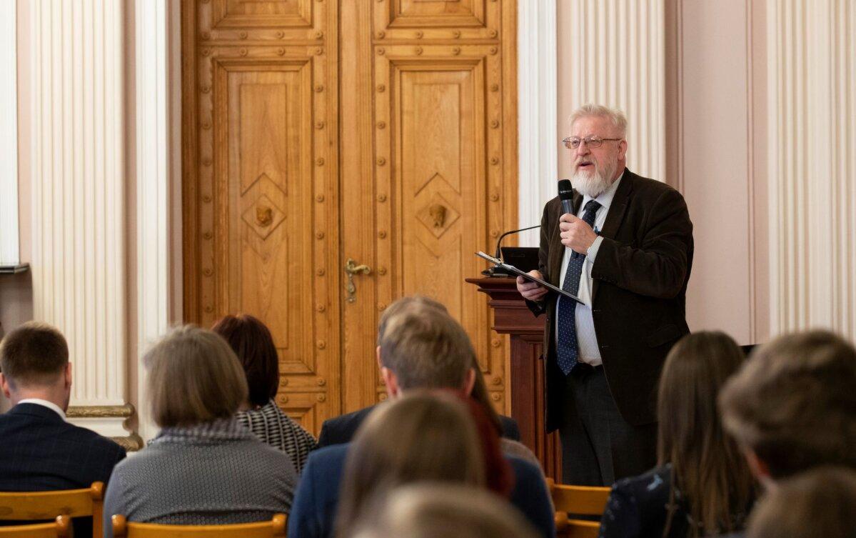 Tarmo Soomere: miks on Eesti konkurentsivõime löögi all?
