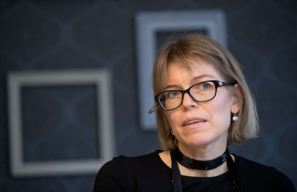 Eesti rikaste raha lendas musta auku: