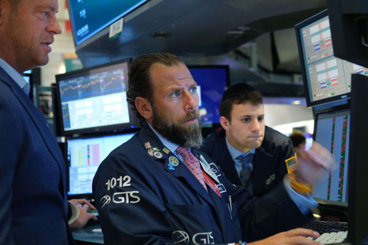 Börs: USA turul uued rekordid