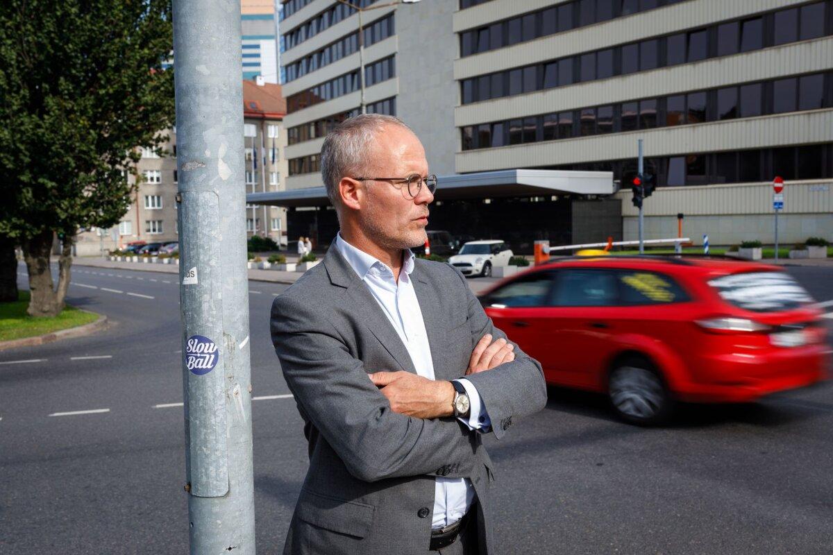 Nädala lood: võitlus Volkswageni vastu, kahtlased ettevõtjad prügiäris ja pead valutav Rootsi kroon