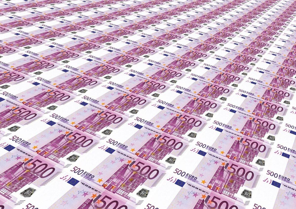 Küberpättidel oleks äärepealt õnnestunud transpordifirmalt 112 000 eurot välja petta
