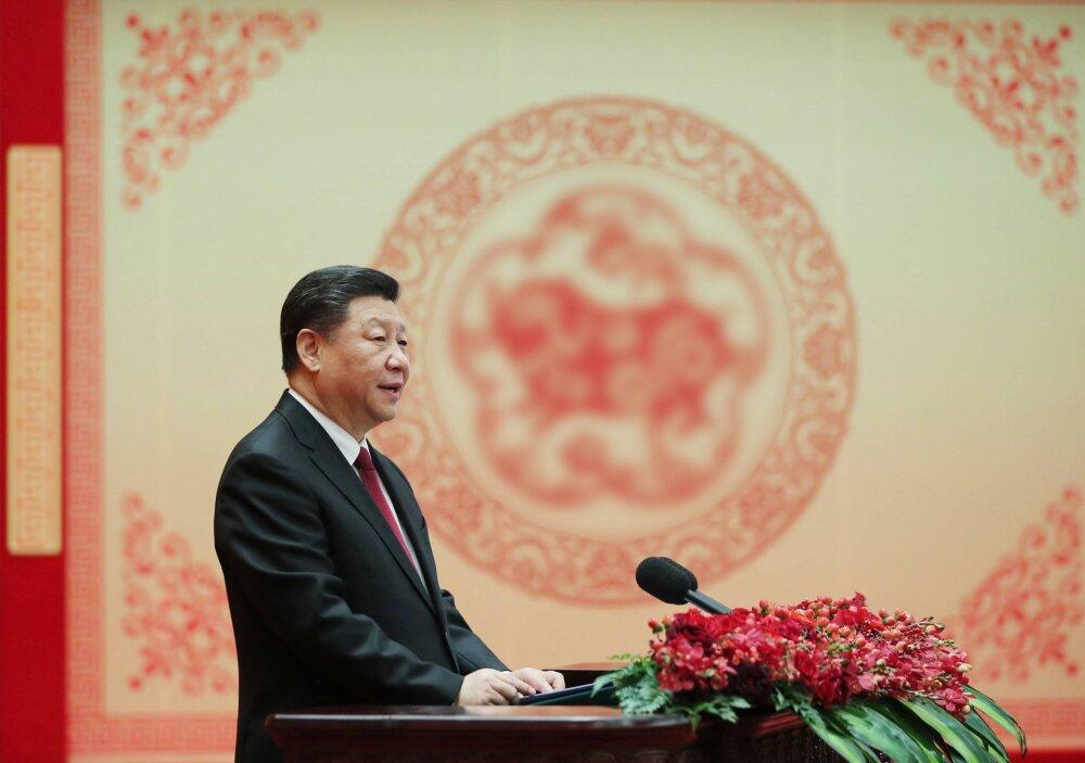 b45a2e284c9 Raadiohommikus: Hiina kõike nägevad silmad ja kuidas arendada e-riiki