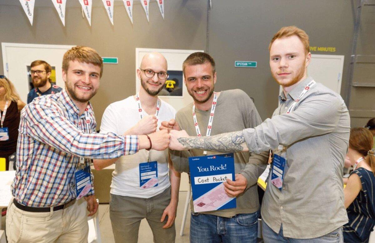 Raamatupidamist digitaliseeriv Eesti idufirma soovib koguda Funderbeamis 200 000 eurot