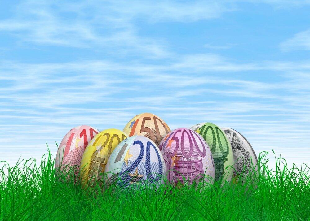 e5fd42e18b3 Pangamaksed ülestõusmispühade ajal
