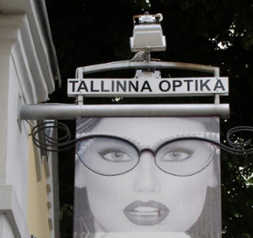 5edf20fd969 Tallinna Optika müüakse soomlastele