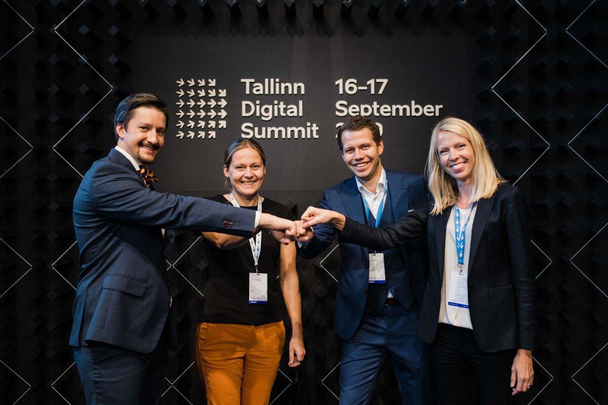 Eesti IKT-firmad lubavad saada kliimaneutraalseks 10 aastaga